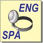 Medical Expressions Eng-Spa icon