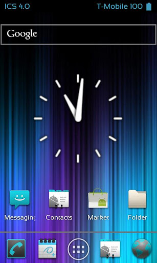 ICS+ Launcher v1.4.0.0 Unlocked