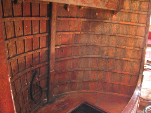 Lyman Runabout Restoration