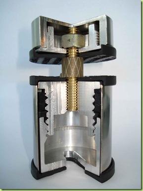3851731c4c O grande diferencial do prolongador é que ele é regulável