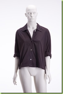 Julia Aguiar- camisa big R$327,00