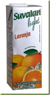 laranja light