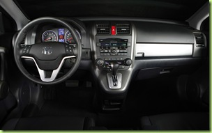 CR-V_interna