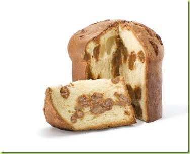 panettone DDL 700g