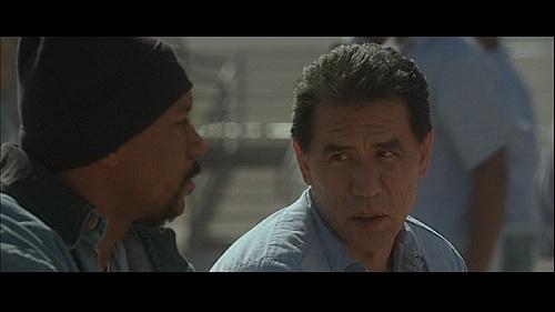 Undisputed (2002) | Explosive Action | Action Movie ...