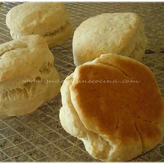 Sugar-free Biscuits.
