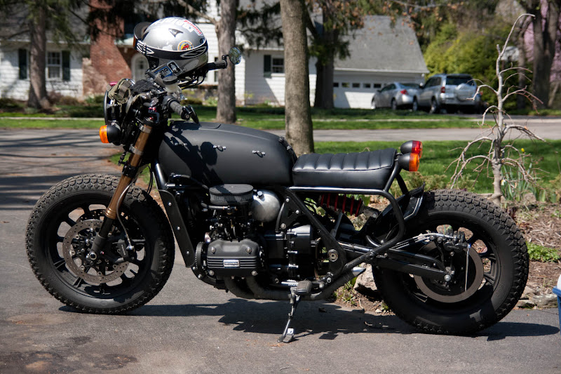 goldwing cafe racer?? (w/pics!) - total motorcycle forums