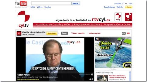 Canal partner televisión regional