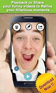 Helium Video Booth Free- screenshot thumbnail