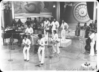 Dimensión Latina 1975