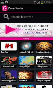 ZeneCenter - screenshot thumbnail