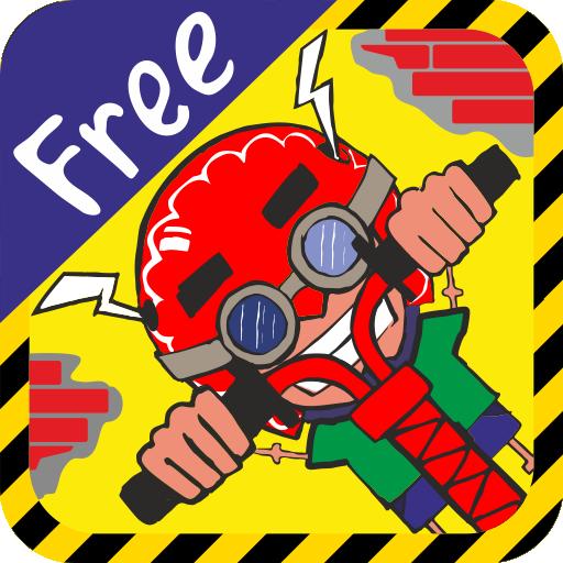 Lucky Jump Free LOGO-APP點子