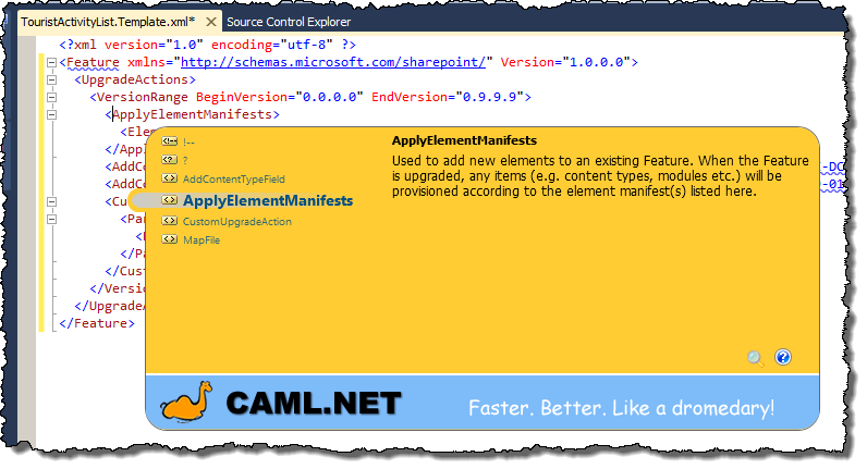 Caml.Net.Intellisense_ApplyElementManifests