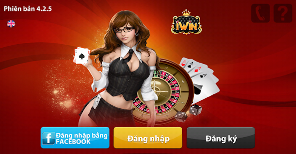iWin 4.2.5 game bai 2014 - screenshot thumbnail