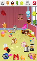 Screenshot of Find Hidden Object