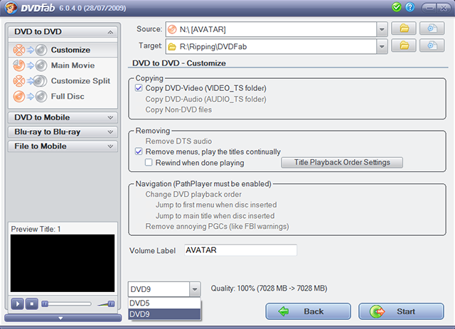 iPad : How to copy your movie DVDs to the Apple iPad