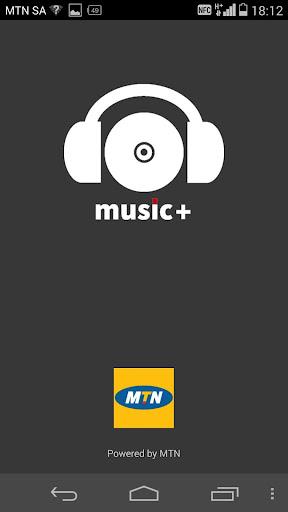 MTN Music+ ZA
