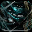 Fluxe Thème Go Launcher Ex icon
