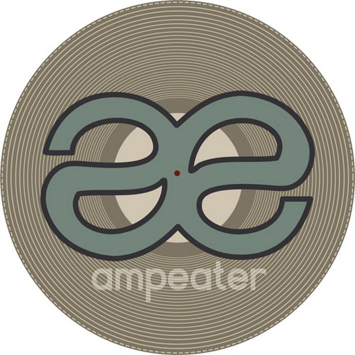V.A. - 2010 - WFMU Ampeater Compilation