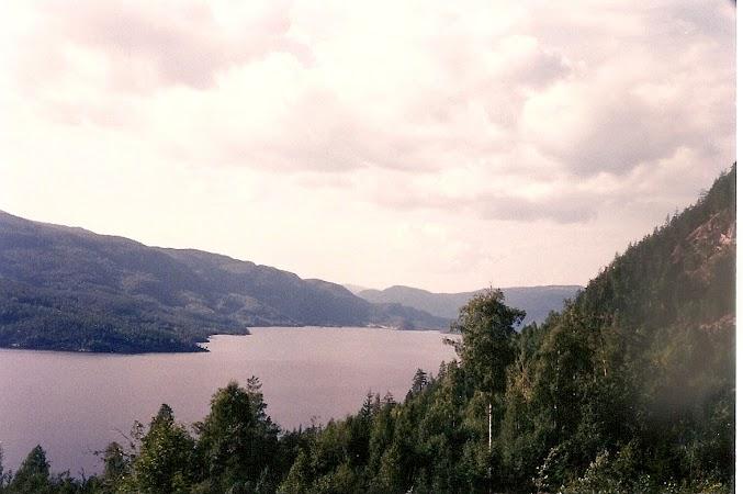 Obiective turistice Norvegia: spre Myrdal.jpg