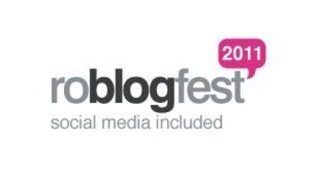 Roblogfest logo