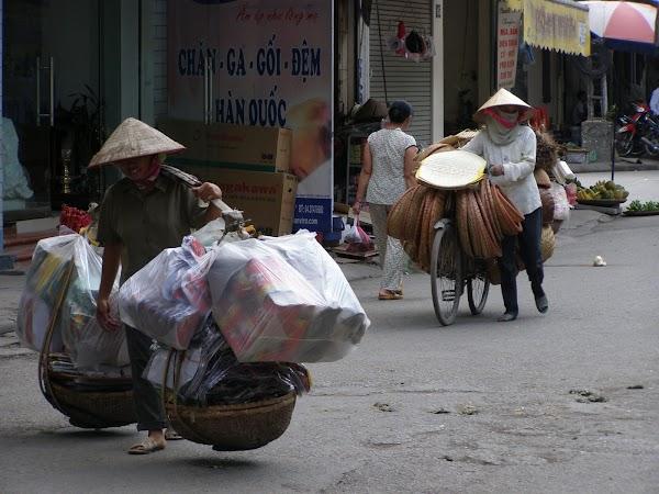 Imagini Vietnam: Hanoi