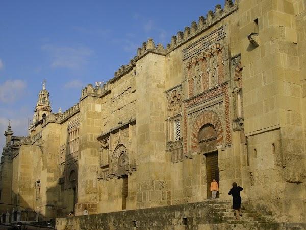 Obiective turistice Spania: moschee