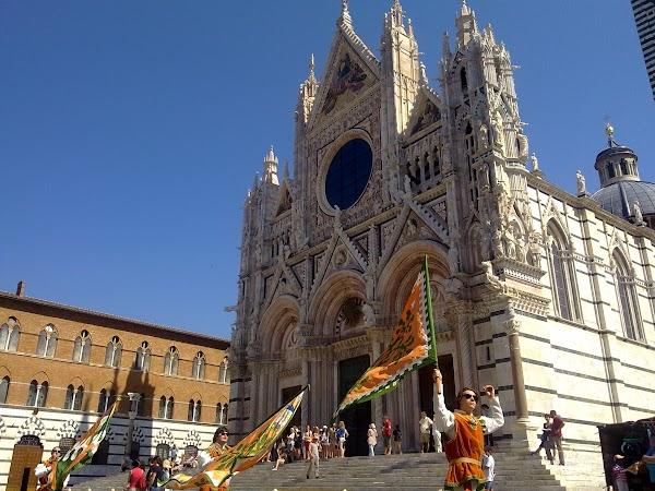 Atractii turistice Italia: