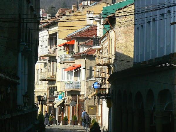 Imagini Bulgaria: prin Veliko Tarnovo
