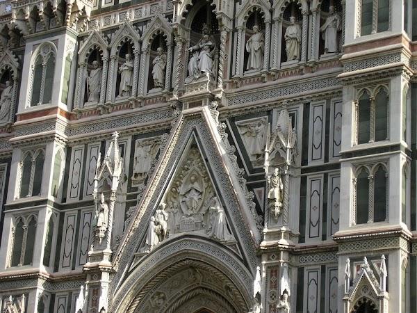 Obiective turistice Italia: Domul din Florenta.JPG