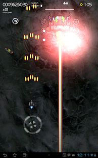 Xelorians Free - Space Shooter - screenshot thumbnail