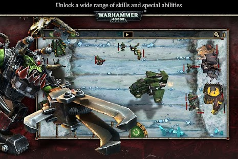 WH40k: Storm of Vengeance Screenshot 4