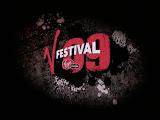 V Festival 09