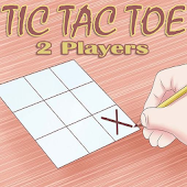 Multi Players Tic Tac Toe