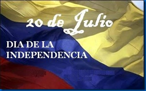 independencia colombia
