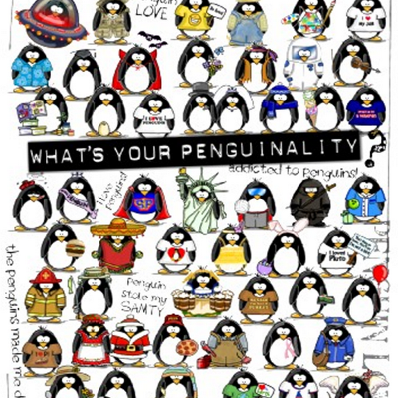 Penguin Awareness Day