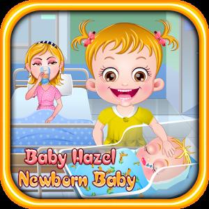 Hazel Baby Games