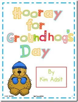 groundhog cover