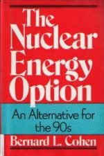 Nuclear Energy Option: An alternatives for the 90s