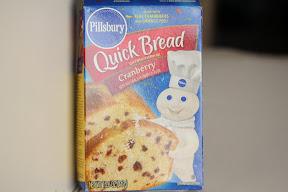 photo of a box of pillsbury quick bread