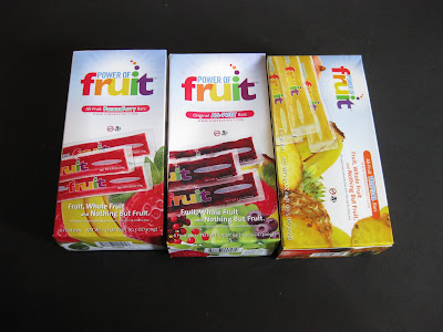 Power of fruit (product review)