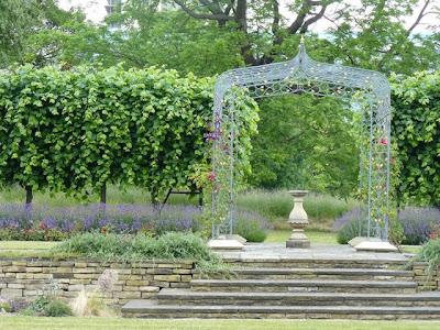 Sortir à Londres : Parcs et espaces verts 6