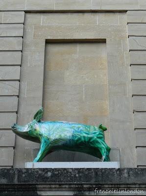 Bath, l'insolite 4