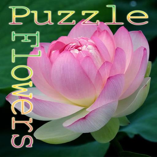 Puzzle flowers 2 Jigsaw