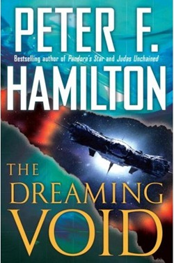 Peter Hamilton - The Dreaming Void