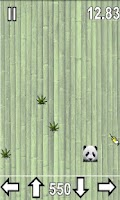Screenshot of Paulo The Panda