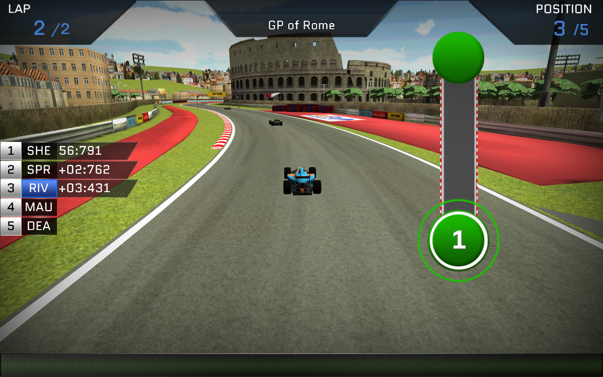 MyGPTeam Turbo- screenshot