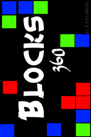 Blocks 360 - screenshot