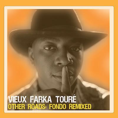 Vieux Farka Touré vs Sabbo