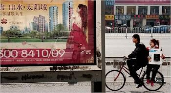 【纽约时报】对中国单身汉来说,没房就意味着打光棍